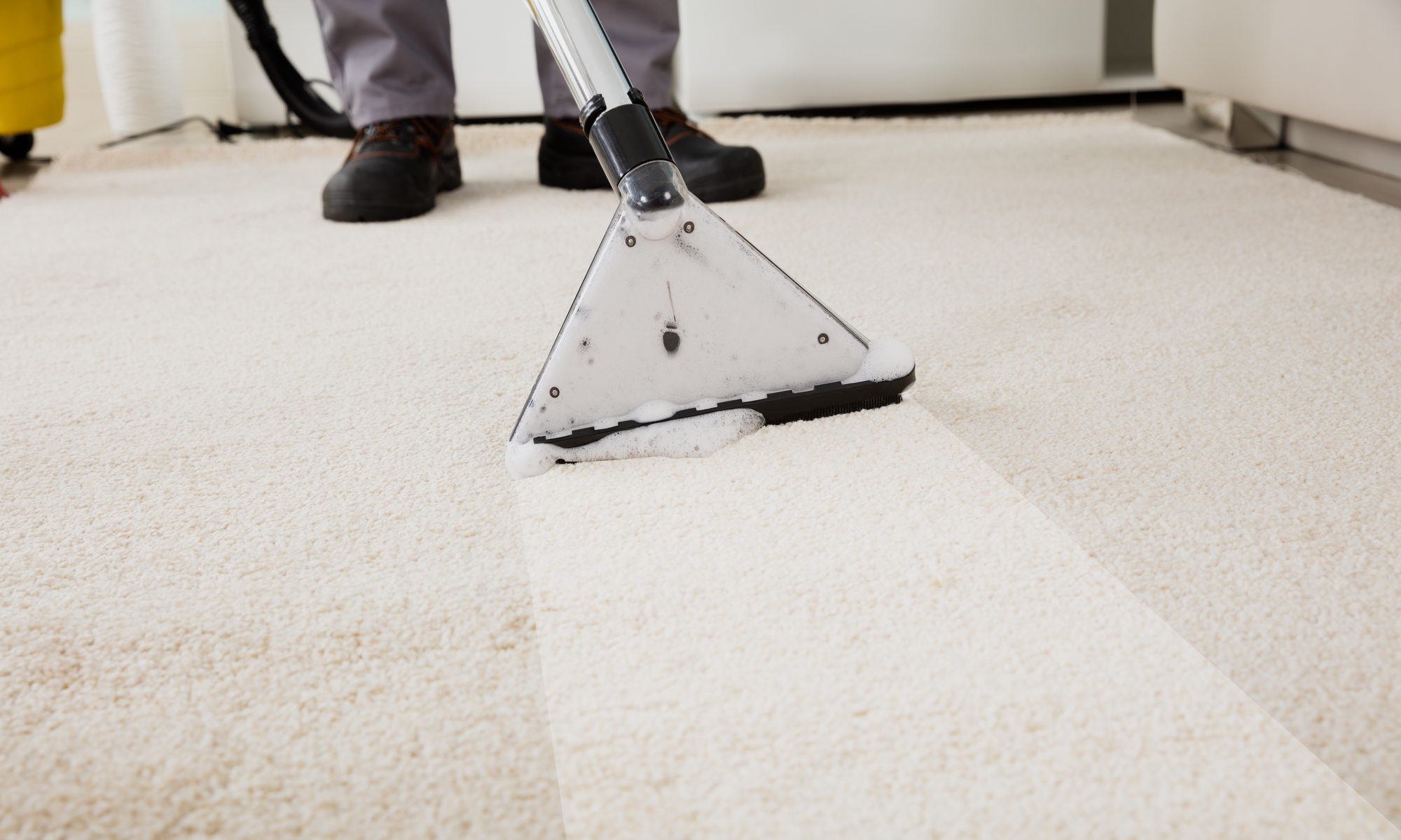 Southern Maryland Carpet Cleaning